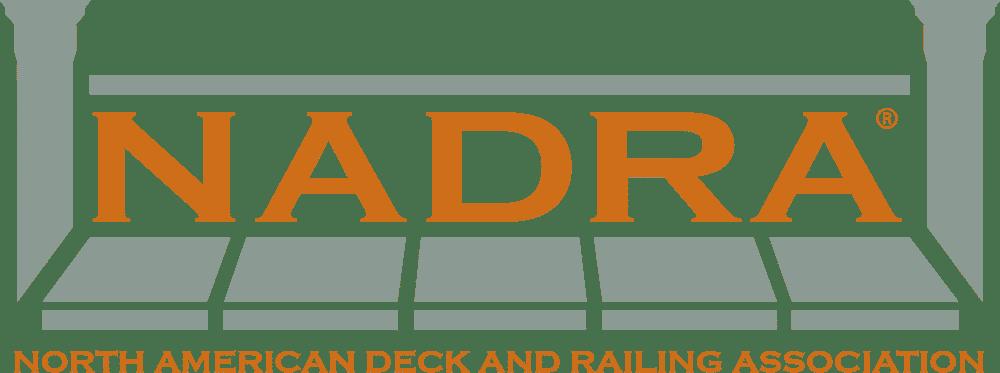 NADRA deck and railing association member